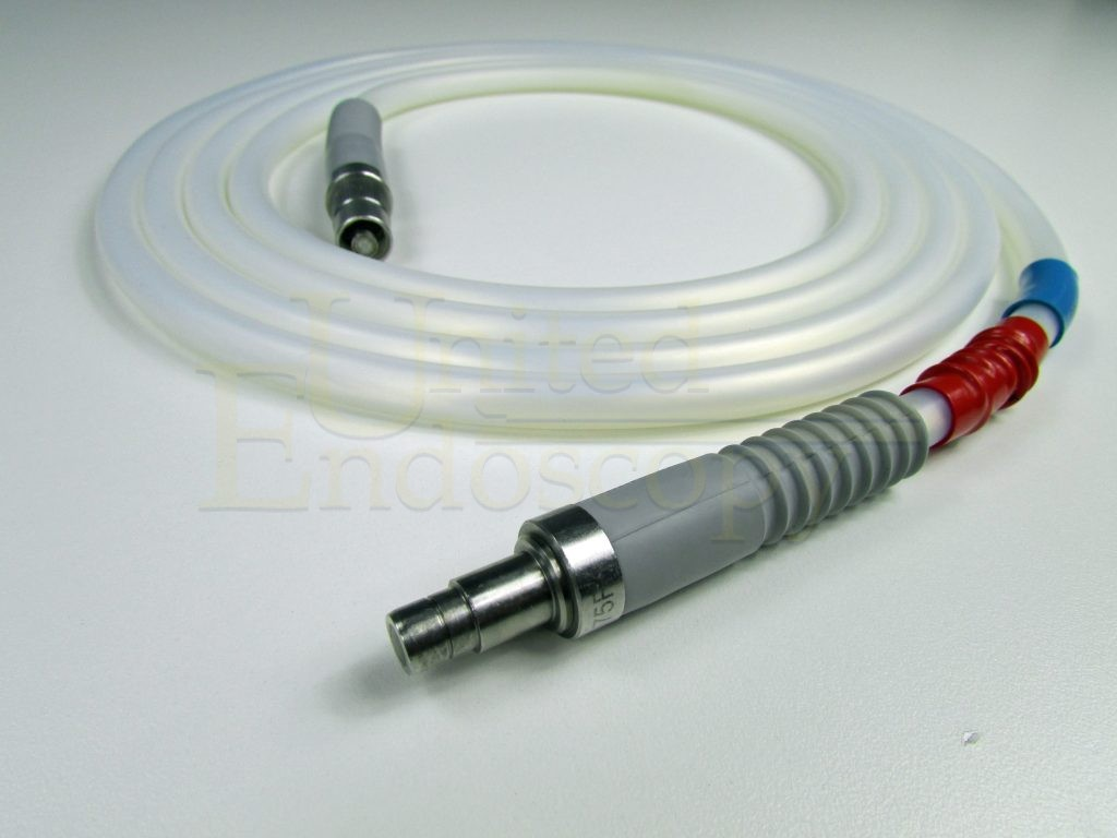 Stryker 233 050 064 Fiber Optic Light Cable Used United Endoscopy