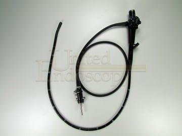 Olympus TJF M20 Fiber Optic Duodenoscope   United Endoscopy