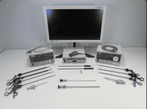 Laparoscopy Tools