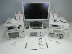 Stryker 1188 Complete Arthroscopy System