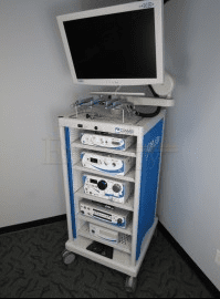 ConMed Linvatec Endoscopy Equipment